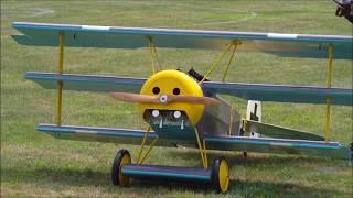 Balsa USA 13 Fokker Dr 1