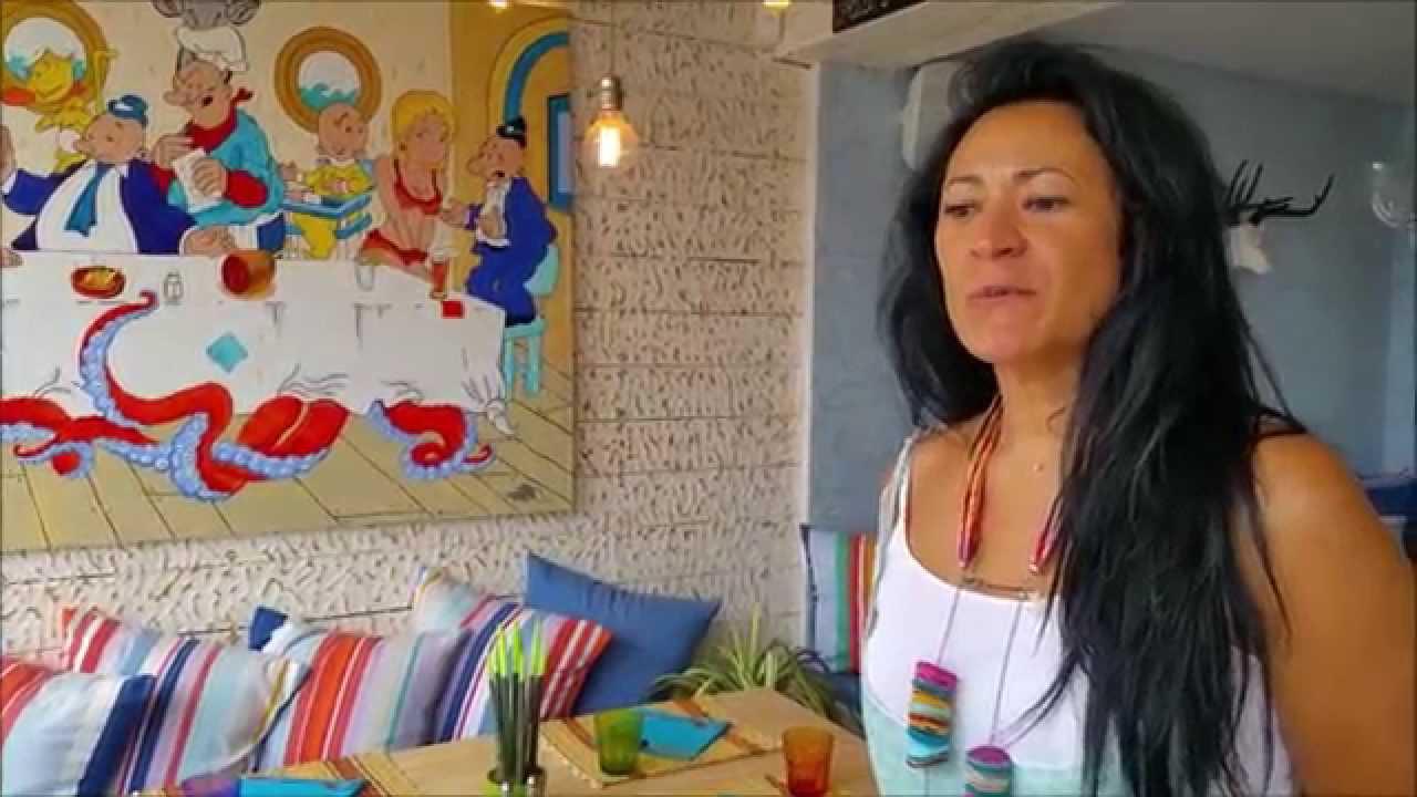 Laurence richard artiste sculptrice d core la siesta for Artiste peintre catalan