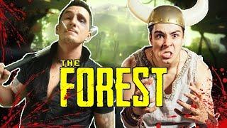 Poreziona Pompa! - The Forest!