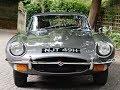 FEATURED: 1970 Jaguar E-Type 4.2 Roadster