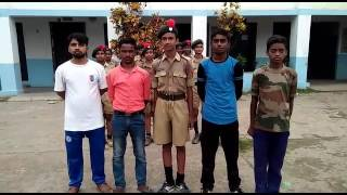 Video NCC 49 Bengal bn Ncc Kalyani troop no 17 download MP3, 3GP, MP4, WEBM, AVI, FLV November 2017