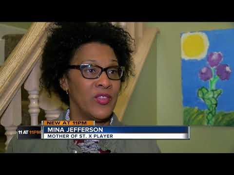 Elder principal apologizes for students' racist chants