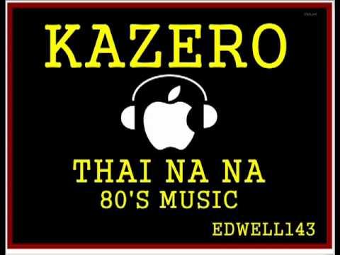 KAZERO - THAI NA NA EXTENDED 12 INCH VERSION 80'S MUSIC - YouTube.flv