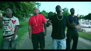 ZutyBaby Feat. King Rice - Death Before Dishonor (Official Music Video)