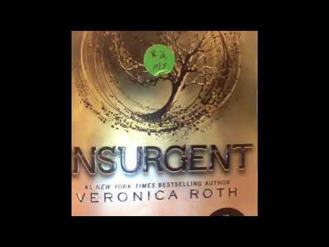 insurgent audiobook full book