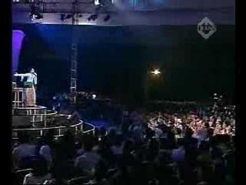 Siti In Indonesia Concert