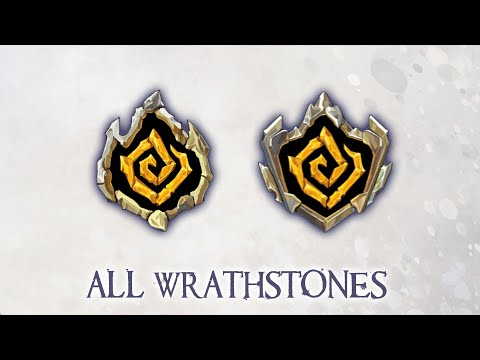 Darksiders Genesis - All Wrathstone Locations GUIDE |