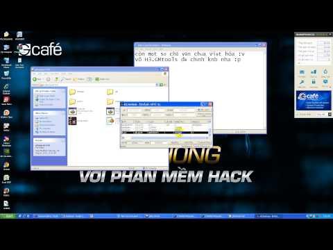 CÀi GAme Phong Vân Offline Cho Win  XP