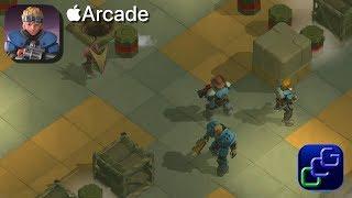 Spaceland Apple Arcade Gameplay