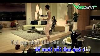 [Karaoke HD] Phải chi lúc trước anh sai - Mr.siro