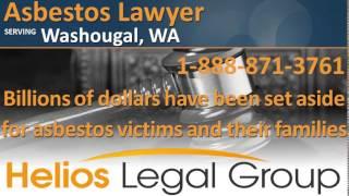 Washougal Asbestos Lawyer & Attorney - Washington