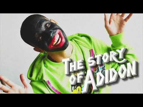 Pusha T - The Story Of Adidon (legendado)