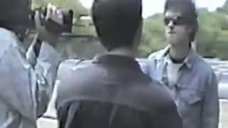 Soda Stereo - Disco Eterno - Letra - Videoclip