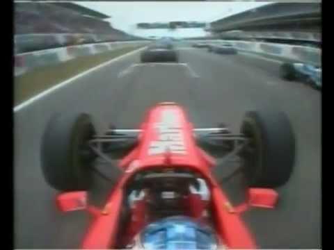 The Best Start In F1 History!! Michael Schumacher