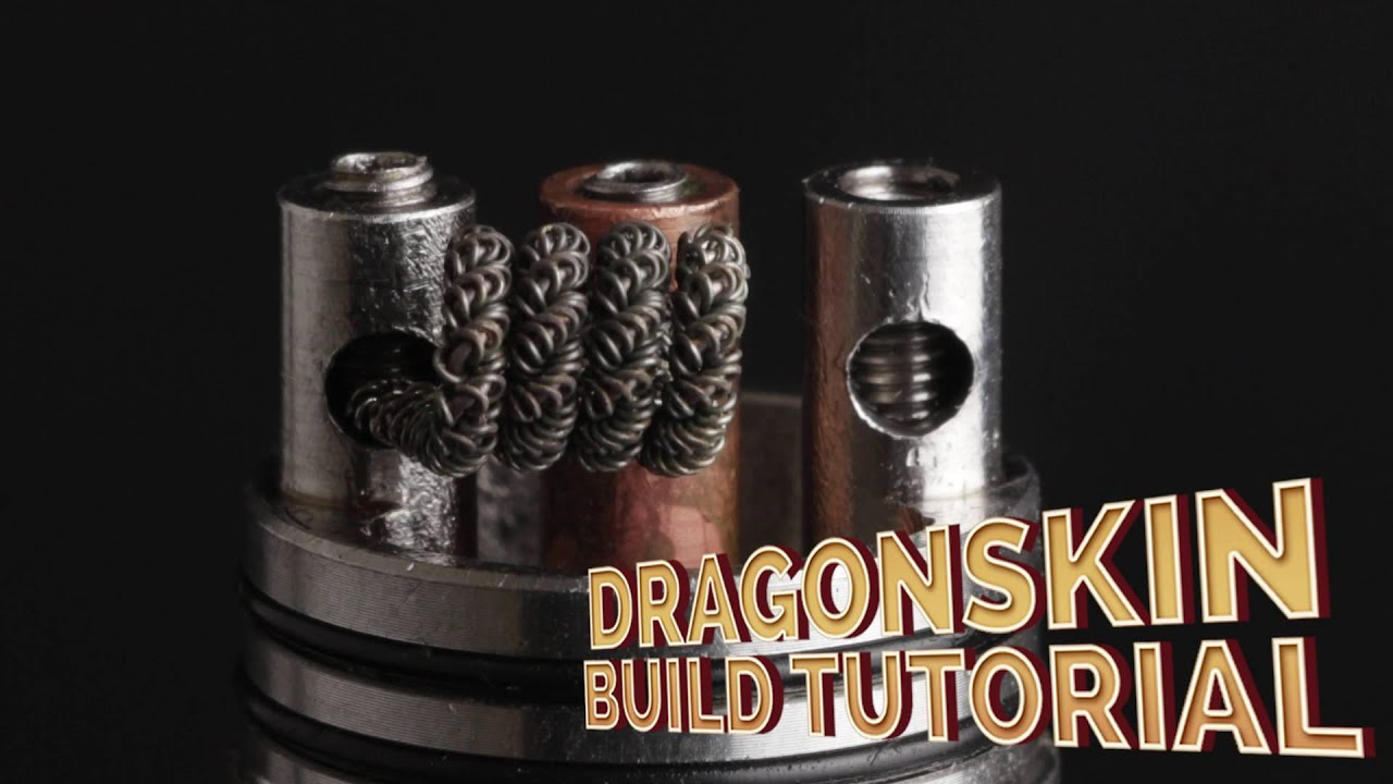 how to build coil for
