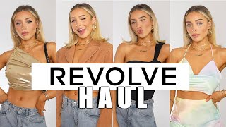 Revolve Clothing Haul | Agolde, Grlfrnd, Superdown  Keep Or Return