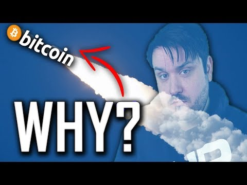 Why Bitcoin Is Pumping SO FAST!