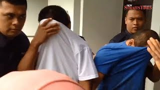 Melaka trio sentenced to life, 10 strokes of rotan for kidnapping businessman 6 years ago