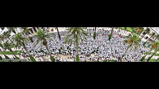 La marche blanche 17/09/2015 المعركة_البيضاء_الكبرى#