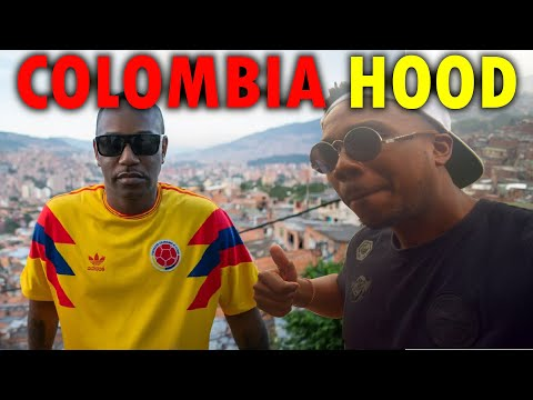 Comuna 13 | Moving to Colombia episode 19