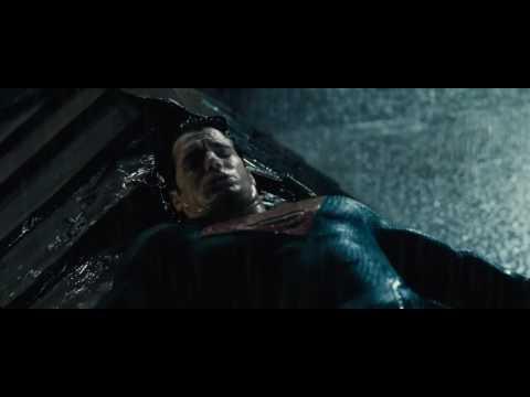 Batman VS Superman [Dubstep Remix] (HD)