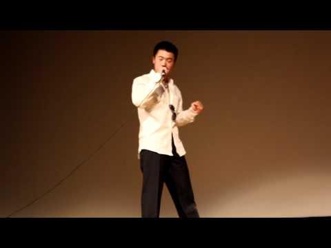 Jack Li's Talent - Karaoke