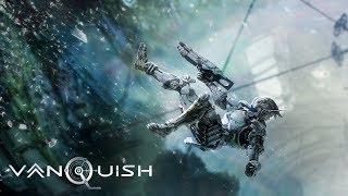 Vanquish (Yettich) часть 2 - Неизвестный, Дискотека Роботов, Чешущийся Нос