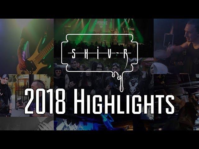 SHIV-R - 2018 Highlights