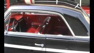 Awesome 1964 Impala SS-409 Muscle Car For Sale!