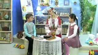 В гостях у Дуняши. Выпуск от 16 октября. Путешествие по Украине