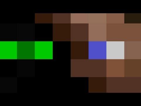 ender steve minecraft sketch youtube