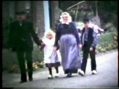 1984 Wanneperveen 700 jaar