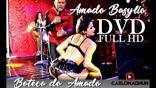 Baixar Boteco do Amado - DVD completo do Amado Basylio