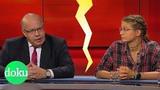Klimastreik - Panikmache oder Weckruf? | WDR Doku