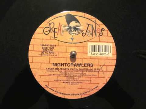 Nightcrawlers  Push The Feeling On The Dub of Doom