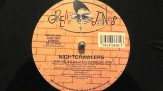 Nightcrawlers - Push The Feeling On (The Dub of Doom)