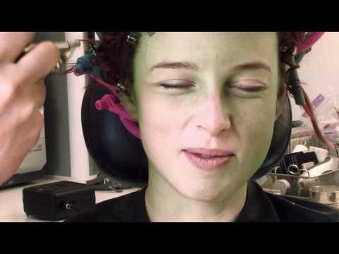 Rachel Nichols The Green Girl Star Trek Extras.mkv