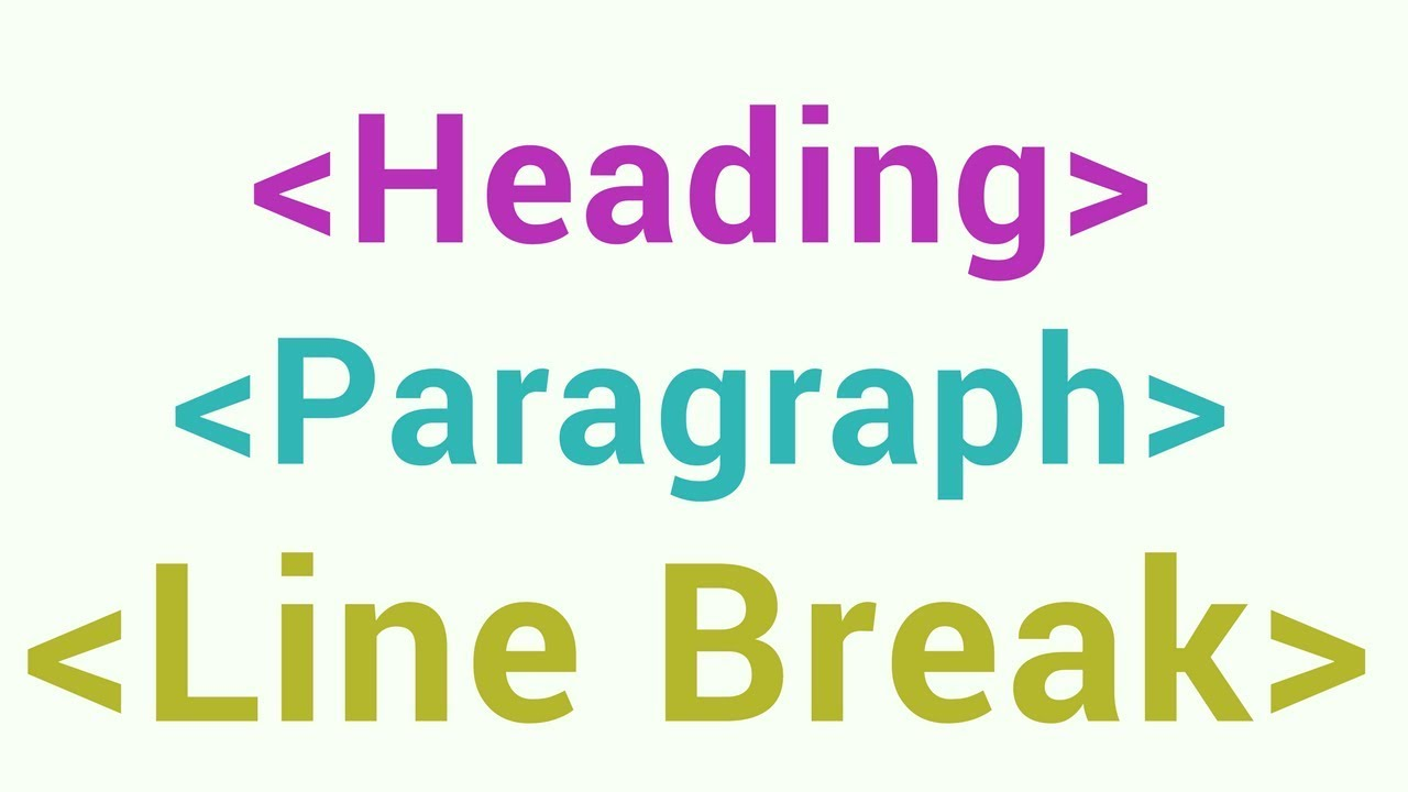 how to make html paragraph next line close together