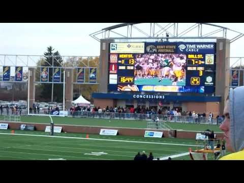 Josh Cribbs Kent State Highlight Video
