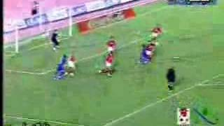 ALAhly vs ALHilal 2017 Video