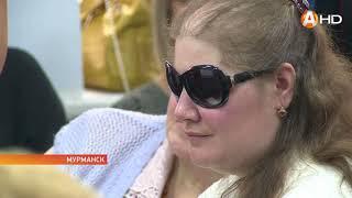 Библиотека для слепых и слабовидящих отмечает 50 лет
