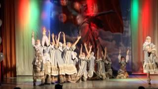 Образцовый коллектив современно-спортивного танца