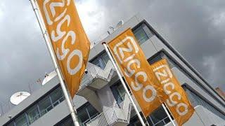 Ziggo wint op 'kneuzenmarkt'