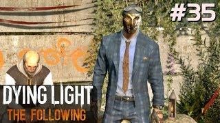 Dying Light The Following PL [#35] ZŁOTA Twarz MOJA /z Skie