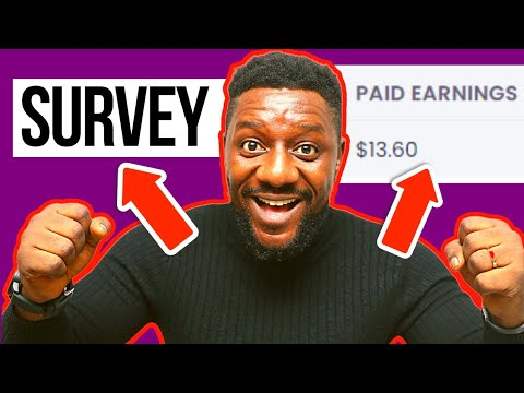 LEGIT SURVEY WEBSITES THAT ACCEPT NIGERIANS | HOW TO MAKE MONEY ONLINE IN NIGERIA FROM YOUR PHONE
