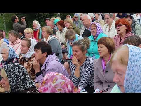 Фестиваль духовно-патриотической песни имени святого праведного Иоанна Кронштадтского