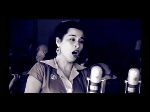 Yma Sumac - Documentário da TV peruana - 2013