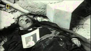 История: Охота на Гитлера. The hunt for Hitler (p-1)