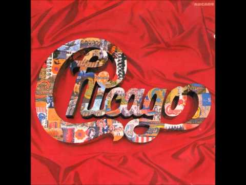 Chicago - The Only One