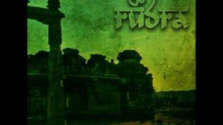 Rudra - 07 Harrowing Carrions Of Syllogism - 2011 album